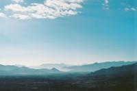 投稿作品No.3382 云之南国,最初的旅行