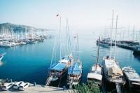 愛琴海夏日