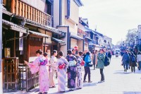 京都・花見小路