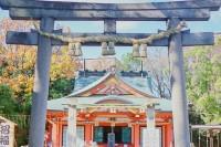 神社惊蛰(1)