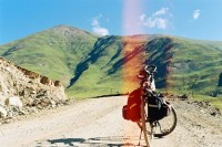 阿尼玛卿转山 —— 一次五彩斑斓的骑行