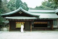 日本,静谧的时光之旅