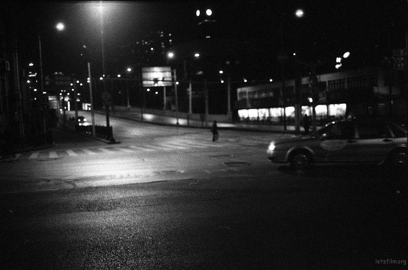 黑白色上海
