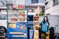 日本摄影师镜头下的普通很特别|久富忠彦