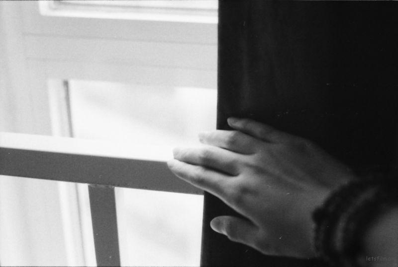 窗外的世界