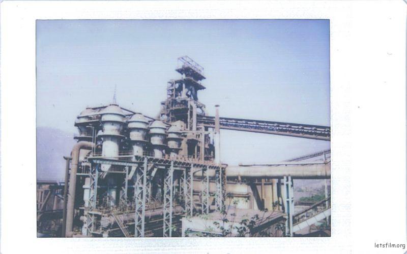 炼铁厂四高炉