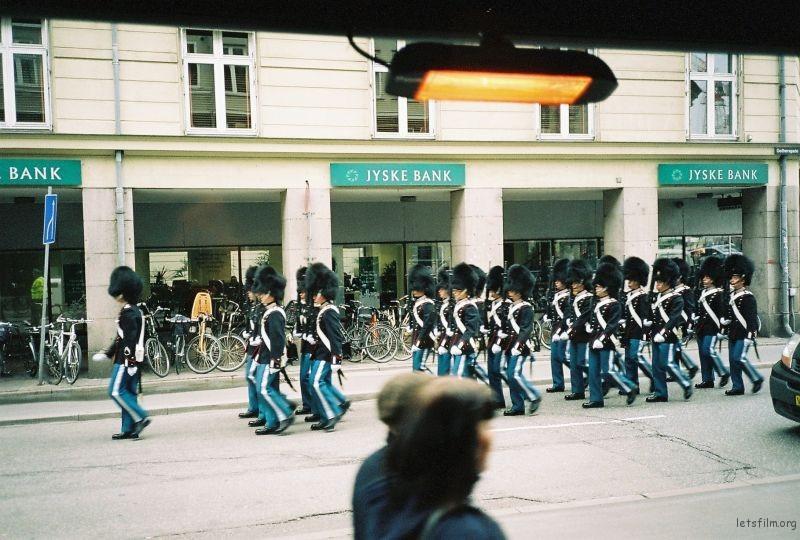 Copenhageb