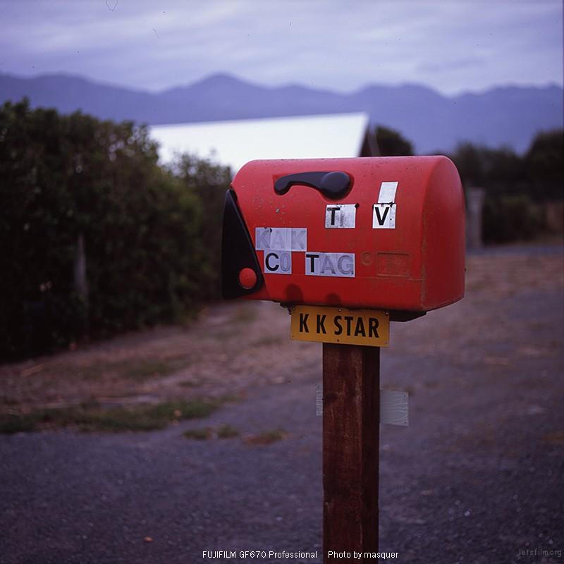 【菲林】新西兰023