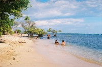 投稿作品No.4563 你知道热带有个叫三环(San Juan)的地方吗