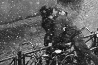 不朽的瞬间 - Jure Kravanja 摄影作品