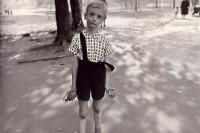摄影界传奇人物 - Diane Arbus
