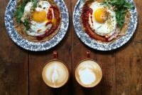 他用早餐给男友写情书,你也想有这样的另一半吗?
