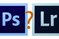 两大P图软件,Ps与Lr有什么不同