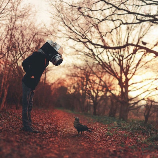 Surreal-Self-Portraits-by-Joel-Robison_0-640x640