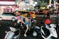 台湾旅游日志 - 是夜高雄