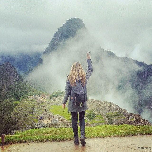 Day 2:Machu Picchu,秘鲁马丘比丘