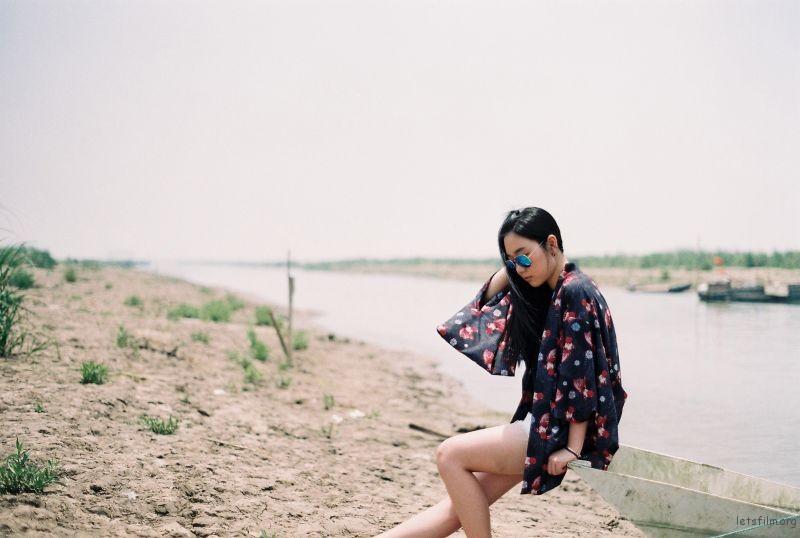 一个人的夏天