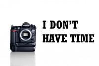 别让这6句话成为你停止摄影的借口!