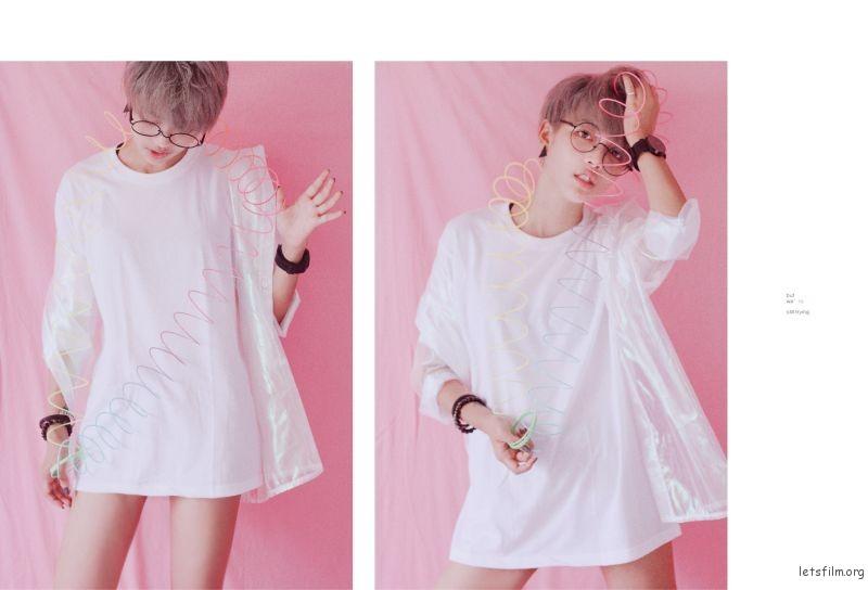 粉色-09