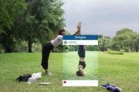 泰国摄影师 Instagram 照片内外的真实场景