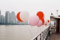 投稿作品No.5655 穿梭在上海的白天与黑夜