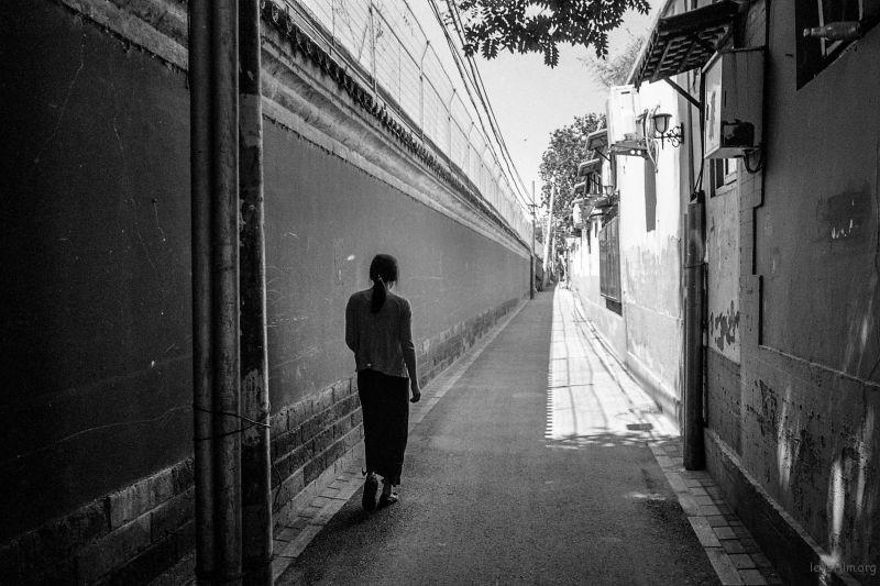 投稿作品No.5409 北京扫街 | 胶片的味道