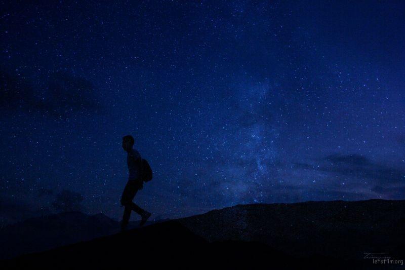 银河星空-06