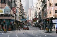 投稿作品No.5715 早安,香港