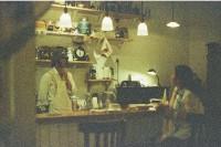 投稿作品No.5775 Cafe Clark