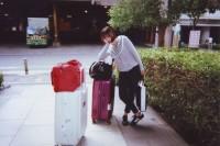 投稿作品No.5892 京都.大阪——初秋之旅