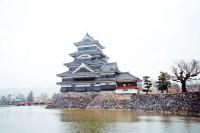 日本中部─ 在长野开始慢旅行(含住宿介绍)