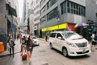 投稿作品No.5761 游走-香港街头