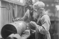 女战地摄影师艾迪丝眼里的一次世界大战