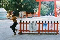 投稿作品No.6047 下鸭神社游