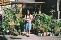 投稿作品No.6097 夏日女朋友