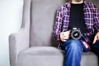 摄影穷三代、单反毁一生? 5个让你离开钱井深的衷肯建议!