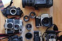 入坑推荐胶片相机 | 120篇