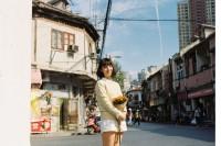 投稿作品No.6237 一个人旅行的女生