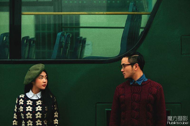 杭州婚纱摄影 魔方摄影工作室 胶片婚纱照 杭州婚纱照 (8)