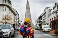 摄影师之眼下的冰岛,是对大自然谦卑的顺势而为