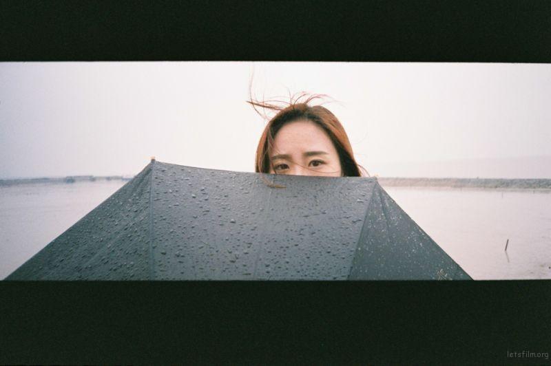下雨天12