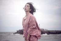 清淡与浓烈的并存,人像摄影师─ 专访陈咏华