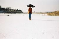 投稿作品No.6456 她说:她心里有一座孤岛