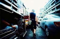投稿作品No.6455 lomo胶片下的泰国清迈