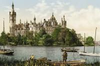 从彩色照片一窥1900 年日正当中辉煌的德意志帝国