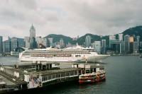 投稿作品No.6576 香港迷失-风景