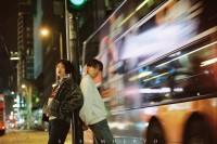 投稿作品No.6608 遇见谁,会有怎样的对白,等的人,在多远的未来 2 香港