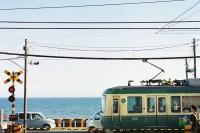 开往夏天的列车——何日再逢君 Vol.19 江ノ電