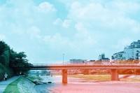 似水流年——何日再逢君 Vol.5 京都鸭川