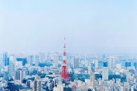 明日晴——何日再逢君 Vol.17 东京塔